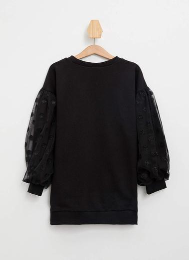 DeFacto Sweatshirt Siyah